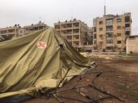 Погибшие в Алеппо медсестры прибыли в Сирию из биробиджанского военного госпиталя