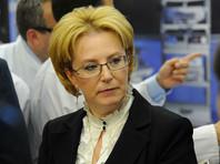 Глава Минздрава Скворцова поведала об опасностях беби-боксов для детей и взрослых