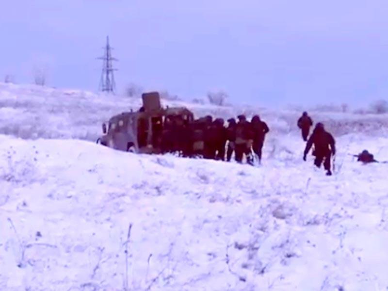 СМИ назвали имена убитых в ходе двухдневной спецоперации в Грозном предполагаемых боевиков и сотрудников силовых структур