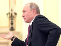 """Навальный готов гарантировать """"безопасность"""" Владимиру Путину, если это потребуется для мирного перехода власти в стране"""