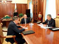 Кремль хочет присоединить Египет к договоренностям о перемирии в Сирии, обсуждая с Каиром возобновление авиасообщения