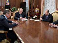Путин назвал нападение на посла РФ в Турции подлой провокацией