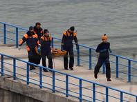 Опознать останки всех жертв крушения Ту-154 надеются за месяц
