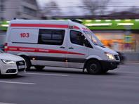 Мирзаев доставлен в одну из больниц