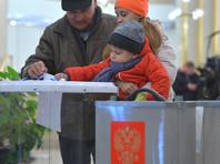 Смогу ли я сделать Россию лучше участие в выборах? Я пришел к выводу, что да, я приму участие в выборах президента России