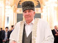 """Муфтий Карачаево-Черкесии поделился соображениями по поводу возможного взрыва """"Ельцин Центра"""""""