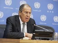 Мы, конечно, не можем оставить подобные выходки без ответа, взаимность - это закон дипломатии и международных отношений