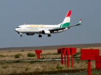 Власти РФ запретили таджикской авиакомпании полеты в российские регионы