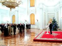 Путин подвел итоги: уходящий год был сложнее 2015-го, но результат на порядок лучше