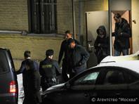 """Министр экономического развития Алексей Улюкаев был задержан в офисе """"Роснефти"""" 14 ноября по подозрению в вымогательстве и получении взятки"""