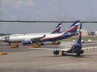 """""""Аэрофлот"""" объявил об отмене и задержании 58 рейсов 1 и 2 декабря в аэропорту Шереметьево из-за погоды"""