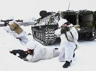 На Дальнем Востоке в преддверии Нового года проходят масштабные тренировки по антитеррору