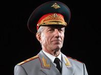 Художественный руководитель ансамбля имени Александрова Валерий Халилов