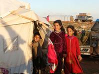 Правозащитники рассказали о нежелании российских властей помогать сирийским беженцам