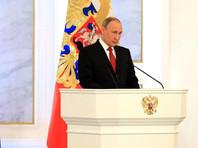 Вместе с тем Россию президент описал как страну, нацеленную на дружбу, отстаивающую свою самостоятельность и готовую к ответу в случае ущемления своих интересов