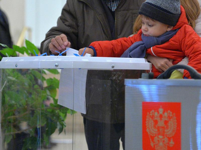 """""""Новая газета"""" опубликовала доказательства фальсификации результатов выборов в Мытищах"""