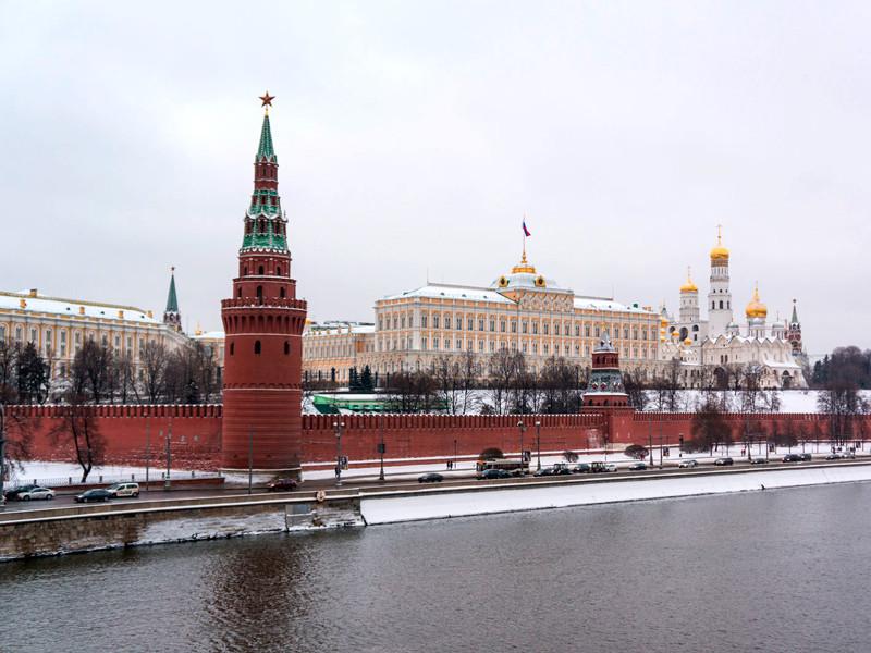 """В Кремле оценили перспективы отмены """"закона Димы Яковлева"""""""