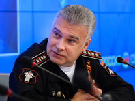 Глава управления культуры Минобороны и худрук ансамбля имени Александрова были в Ту-154