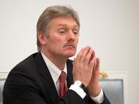 Песков рассказал о звонке Путина из-за сна во время послания Федеральному собранию