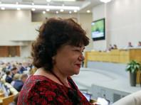 Женщины-депутаты пожаловались на график работы Госдумы, из-за которого они не успевают кормить мужей