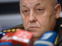 Экс-глава Генштаба РФ удивился недальновидности коллег в ситуации с Пальмирой