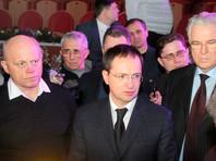 """Мединскому не понравился буфет Омского цирка: """"Где квас?"""""""