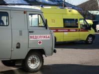 В Пермском крае 37 школьников отравились парами краски из подвала