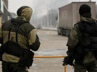 """""""Исламское государство"""" взяло на себя ответственность за нападения на полицейских в Грозном"""