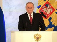 13-е послание Путина Федеральному собранию впервые за последние 8 лет вызвало рекордный интерес
