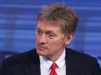 В Кремле объяснили статус предложения Минфина снизить рост зарплат медработникам в регионах