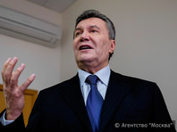 В четверг в суд для дачи показаний прибыл Виктор Янукович, который, отвечая на вопросы судьи, подчеркнул, что готов давать показания в качестве заинтересованного лица