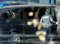 После обыска в антикоррупционном главке МВД задержаны два офицера полиции