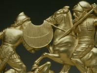 Власти Крыма назвали обращение Киева в Интерпол по поводу скифского золота