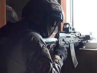 В Махачкале в ходе КТО убиты пять боевиков