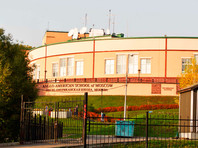 """""""Информация о закрытии англо-американской школы в Москве не соответствует действительности"""", - заявила РБК сотрудница российского МИДа"""