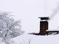 В ХМАО угарным газом отравились десять детей