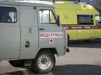 Жители Оренбургской области отравились казахской водкой на метиловом спирте