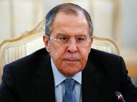 """Лавров рассказал о """"совпадающих позициях"""" России и Японии по поводу мирного договора"""