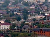 Жители чеченского села сообщили об изгнании родственников предполагаемого боевика