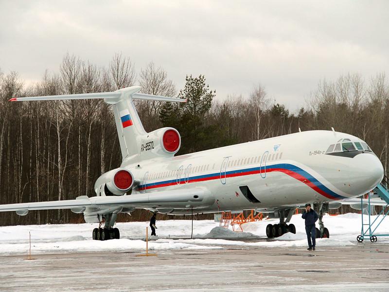 """Падению Ту-154 в Черное море сразу после взлета из аэропорта могла предшествовать экстремальная ситуация, сложившаяся на борту, например захват воздушного судна, заявил РИА """"Новости"""" бывший начальник смены главного центра единой системы организации воздушного движения России Виталий Андреев"""