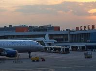 В аэропорту Шереметьево столкнулись два самолета
