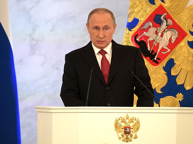 Послание Федеральному Собранию, с которым Владимир Путин выступил 1 декабря, вызвало рекордно высокий интерес россиян за последние восемь лет