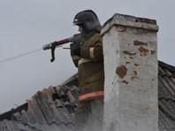 ЧП произошло в поселке Караул, который находится на севере Таймырского района в 200 км от райцентра - портового города Дудинка