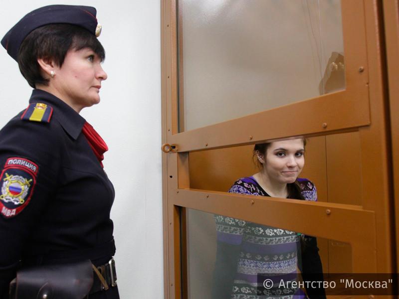 Прокурор просит приговорить Караулову к пяти годам тюрьмы за попытку примкнуть к ИГ