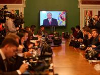Эксперты сочли послание Путина сдержанным, полным намеков  и сконцентрированном на свободах вместо угроз