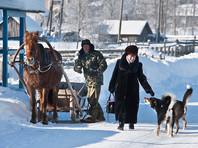Ноябрь в России стал самым холодным с начала века