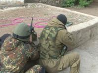 В числе ликвидированных в Дагестане боевиков был организатор волгоградских терактов