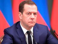 """Медведев """"похоронил"""" администрацию Обамы после введения новых санкций против России"""