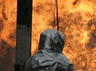 Под Смоленском мужчина убил двух односельчан, поджег два дома, пострелял в пожарных, а затем покончил с собой