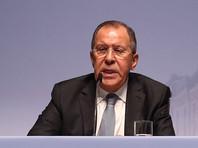 """Лавров назвал переговоры с США по Сирии """"бесплодными посиделками"""""""